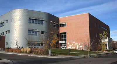 Laramie County Library FILE