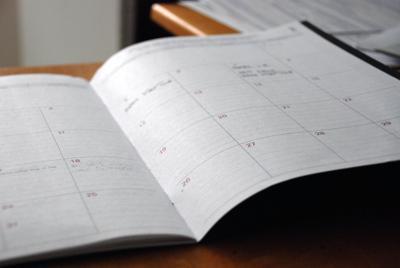 Calendar-Boomerang