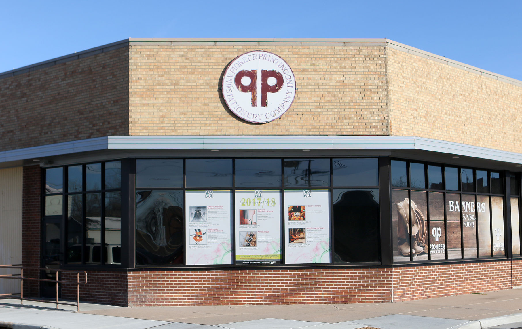 Paper company sues former Cheyenne printing business   Wyoming News