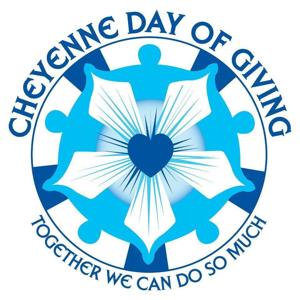 Cheyenne Day of Giving logo