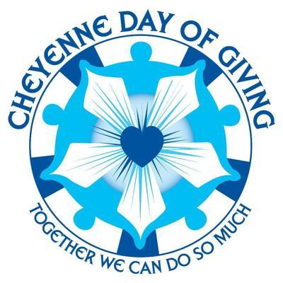 Cheyenne Day of Giving logo