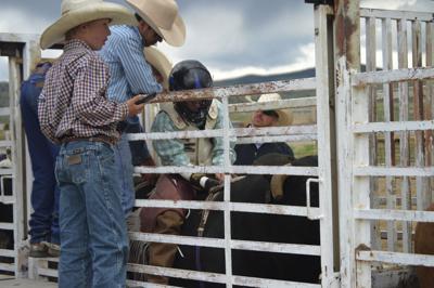 Rodeo season starts 2019