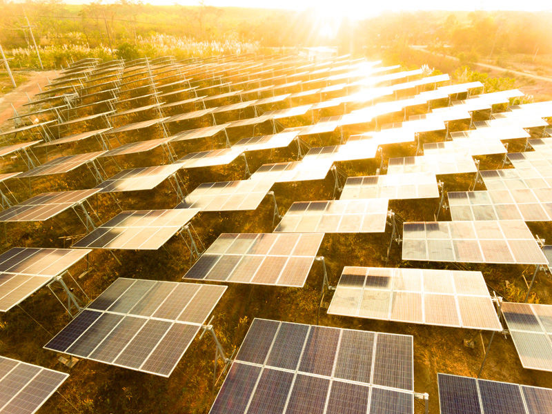 Western Colorado cities expect big savings from solar power | Wyoming News