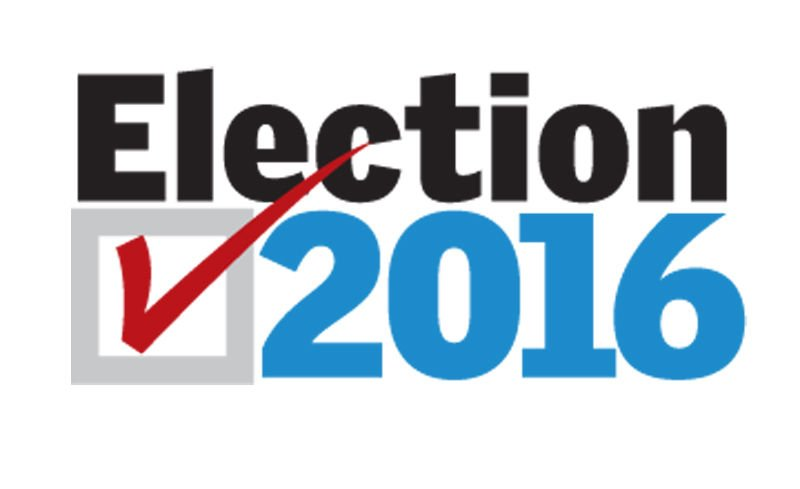 2016 primary election sample ballot and other tools | News ...