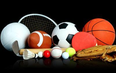 Community Sports Bulletin Board