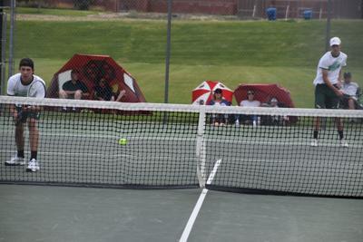 GRHS Tennis