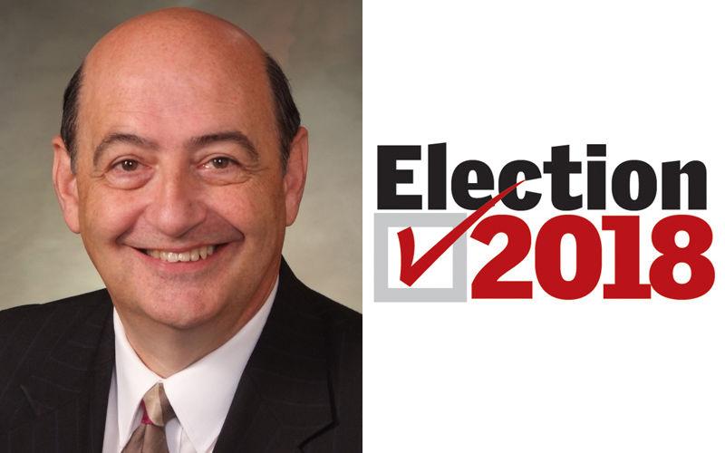 Pappas announces re-election bid for Senate District 7   Wyoming News