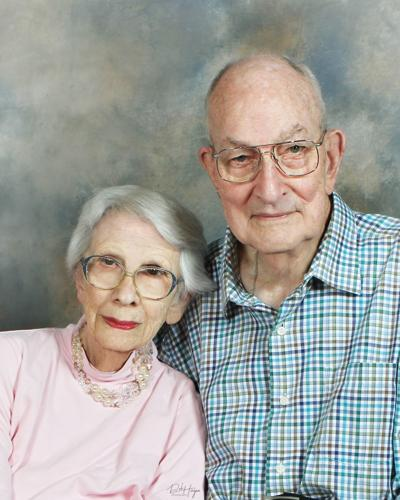 Don and Marjorie Blakeslee