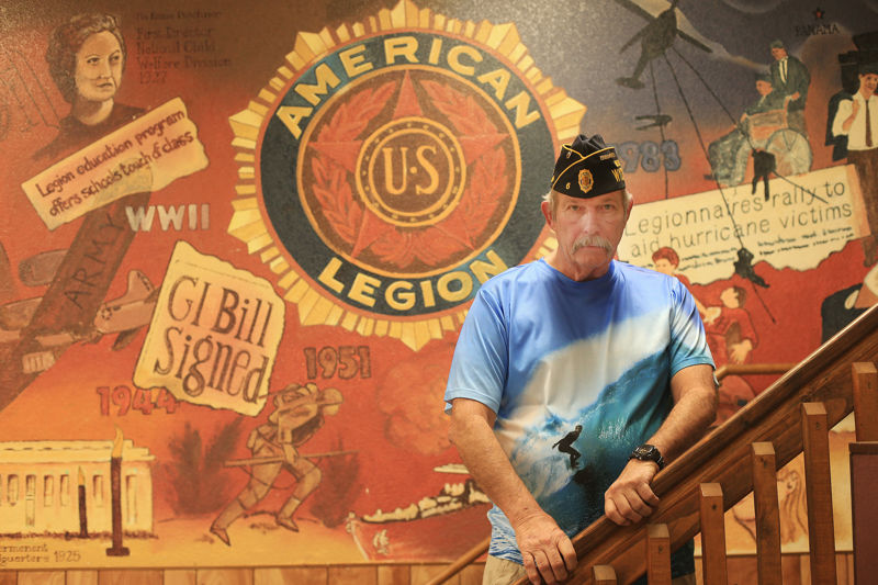 American Legion hosts 100th state convention, celebrates centennial   Wyoming News