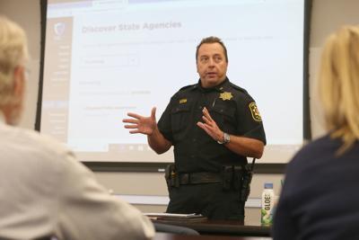 CPD Chief Brian Kozak