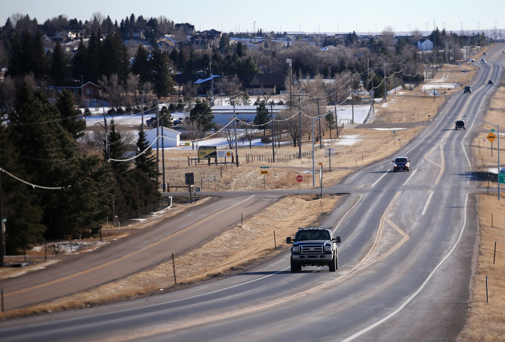 Legislature starts ball rolling on replacing mainframe used by WYDOT, secretary of state | Wyoming News
