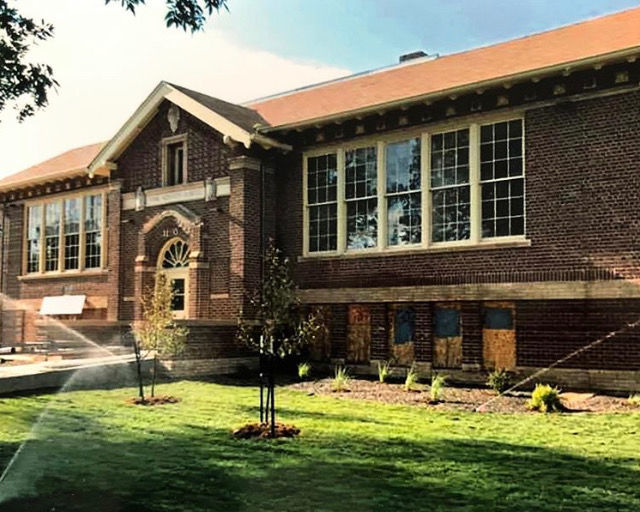 Beautification Photo of Poder Academy #2