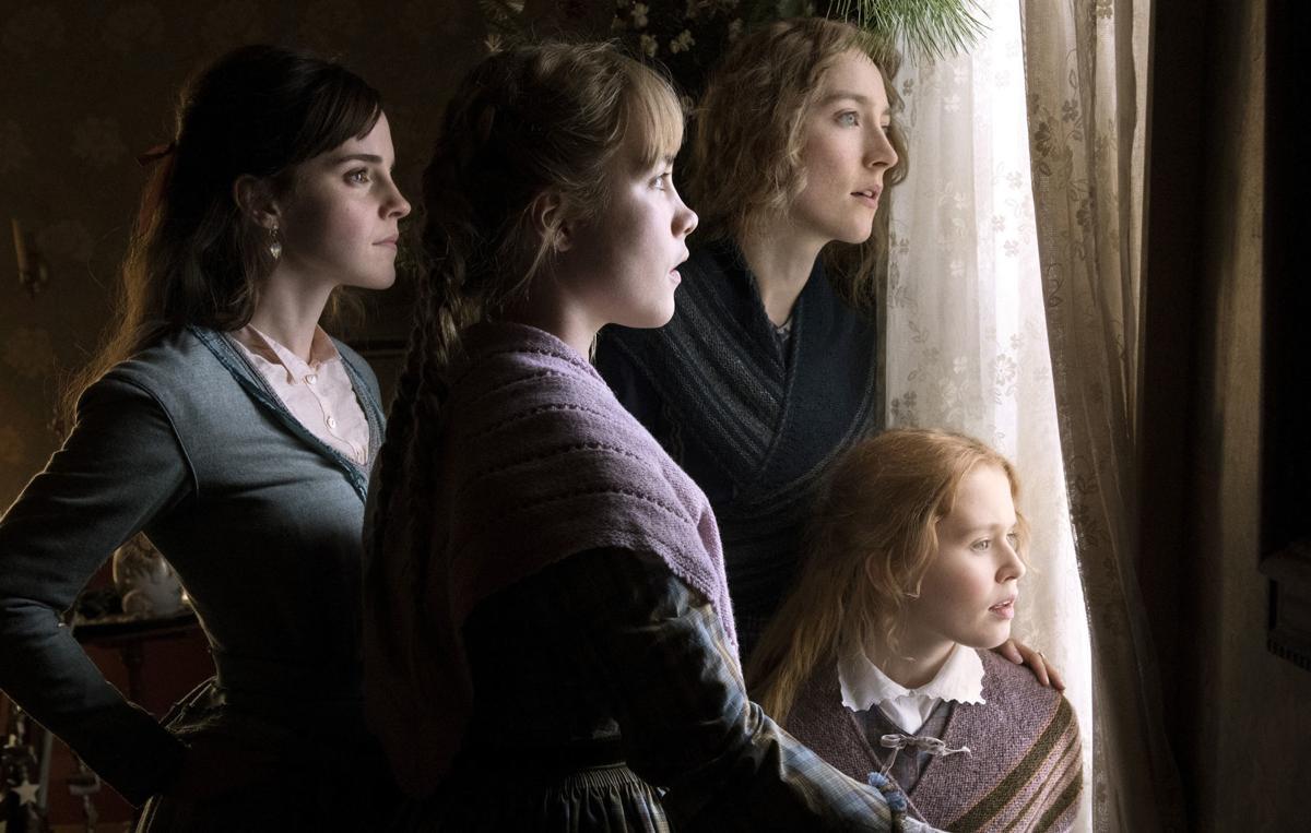 Film Review - Little Women