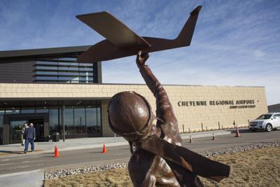 Cheyenne secures new summer flights | Local News | wyomingnews com