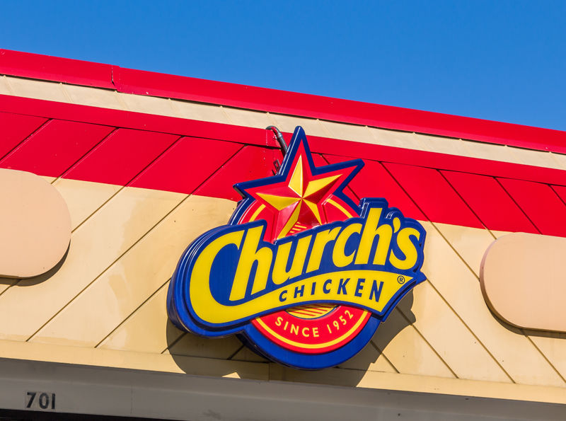 church s chicken coming to cheyenne local news wyomingnews com rh wyomingnews com