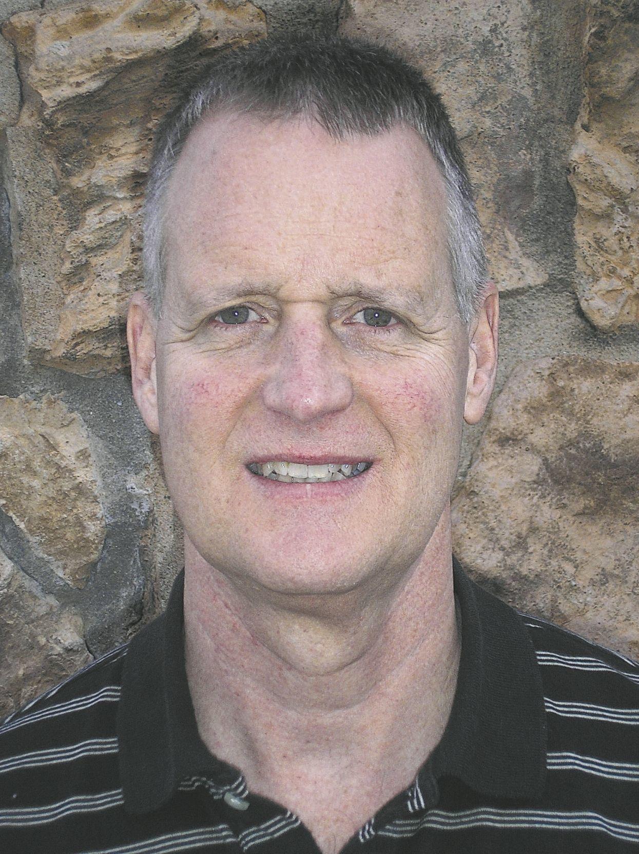Pat Gabriel