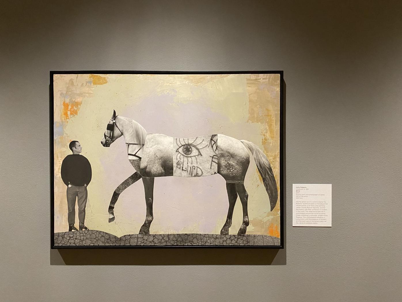 The West on Horseback