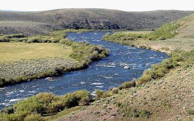 Upper Green River Basin
