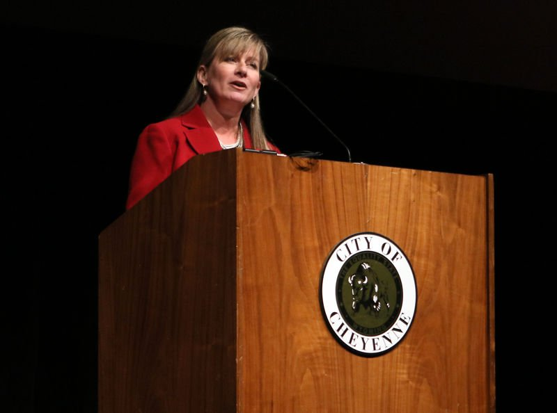 Mayor, a former lobbyist, questions worth of city's advocates | Wyoming News