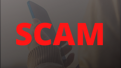 scam alert phone for WEB