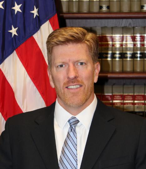 Klaassen to resign Jan. 31 as U.S. attorney for Wyoming