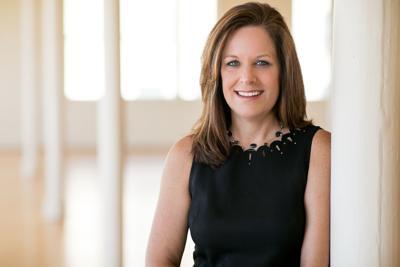 Tuebner, Stephanie (2019, Blue FCU CEO)
