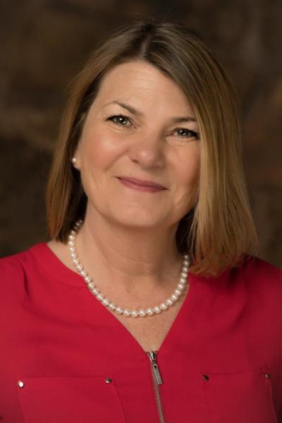 Gordon, Jennie (2020, Wyoming first lady)