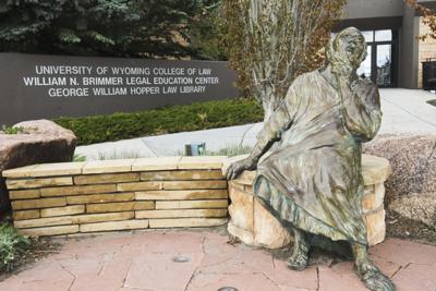 UW college of law