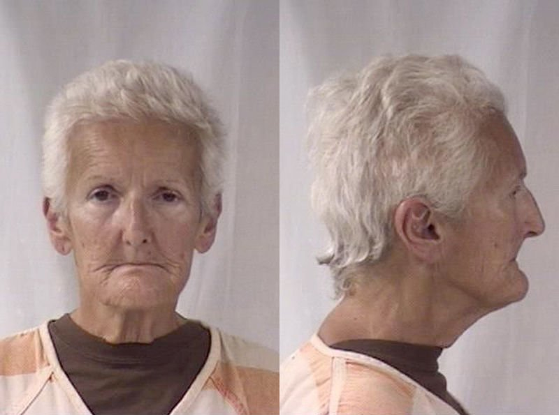 Woman facing arson charge in connection with April fire | Wyoming News