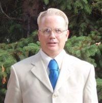 Martin L. Buchanan