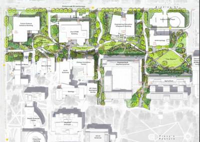 UW approves design plan for Lewis Street | Local News ...