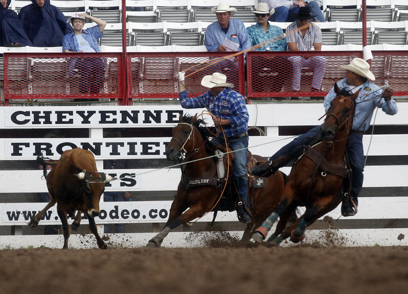 Cheyenne Frontier Days 2017 sees success amid drop in attendance, profits – CEO | Wyoming News