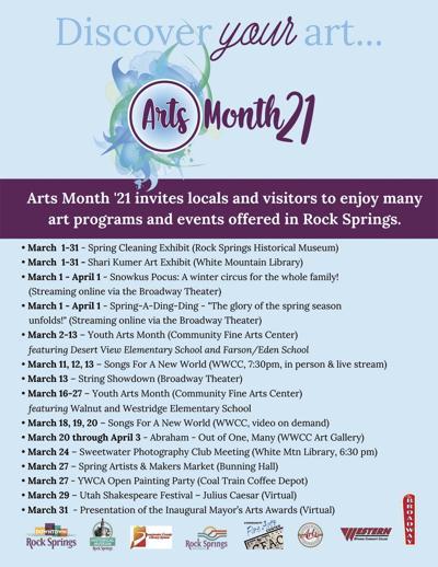 Arts Month