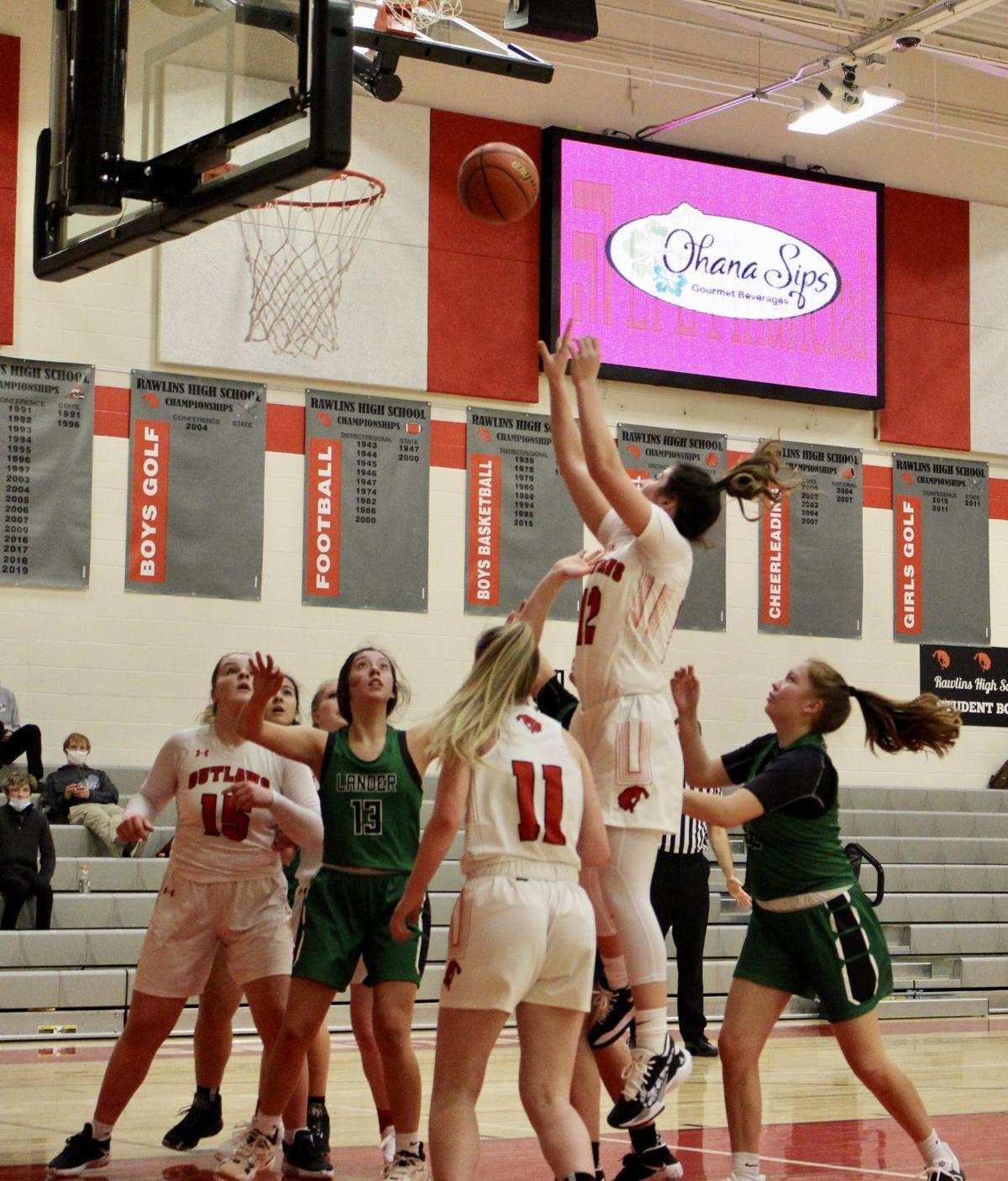 Rawlins girls basketball-01-13-21a