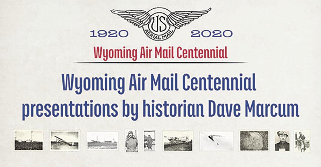 Museum Airmail presentation