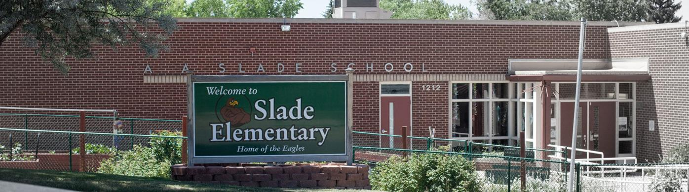 Slade Elementary
