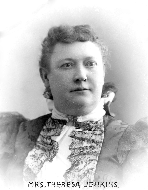 Theresa Jenkins