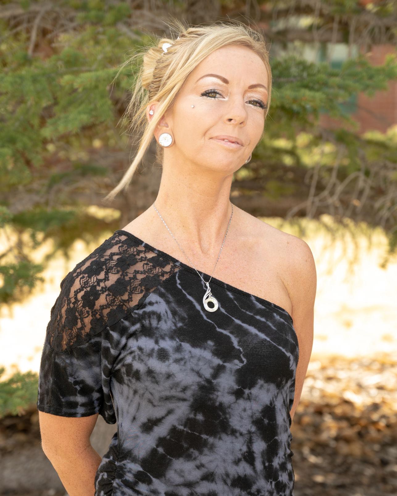 Carly Putnam