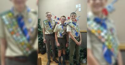 Eage Scouts