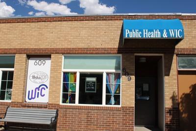 Albany County Public Health-WIC