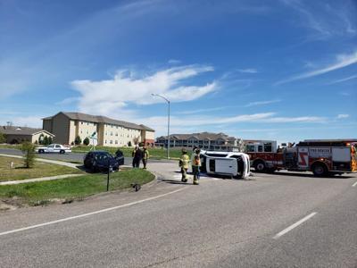 Fatal crash at East Lincolnway and Greenway Street, 5-17-20