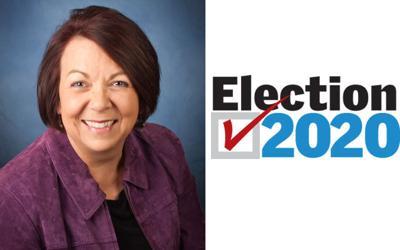 Soto, Wendy Election MUG