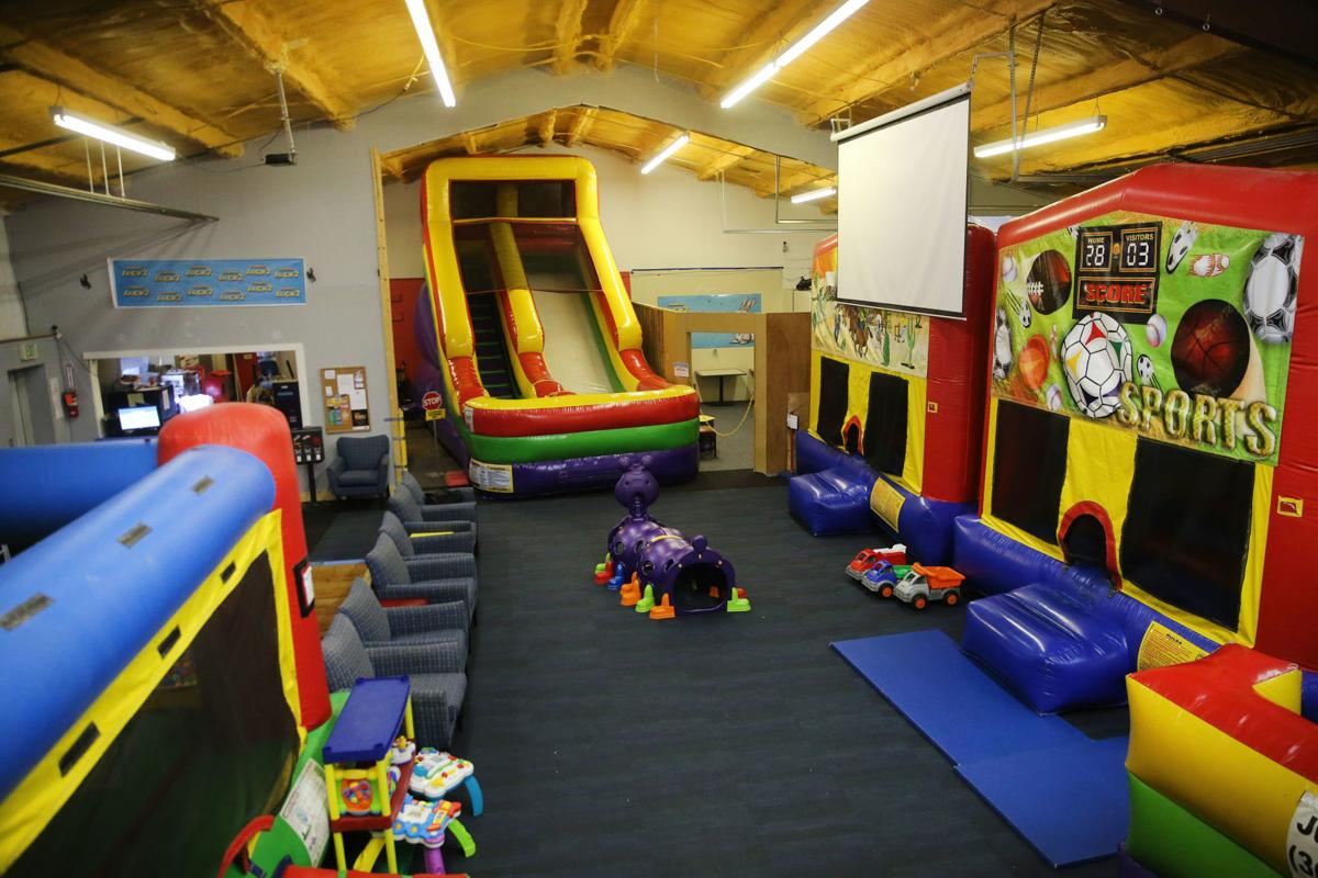 Jumpin' Jack's Family Fun Center to move, expand this fall