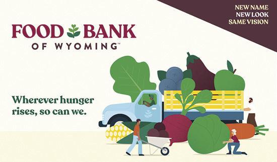 Food Bank of Wyoming