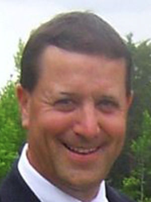 Mike Martoccia
