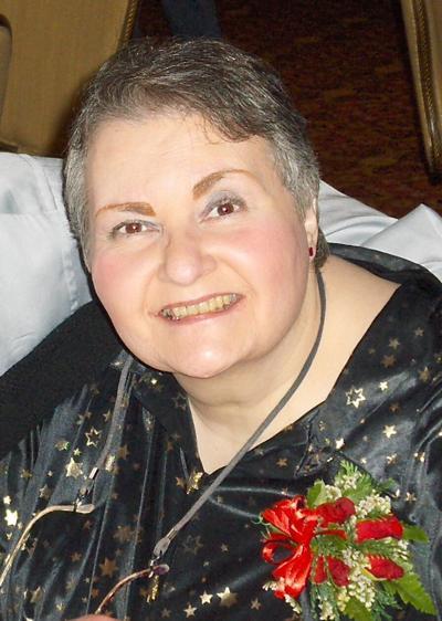 Esther Catherine Byrne