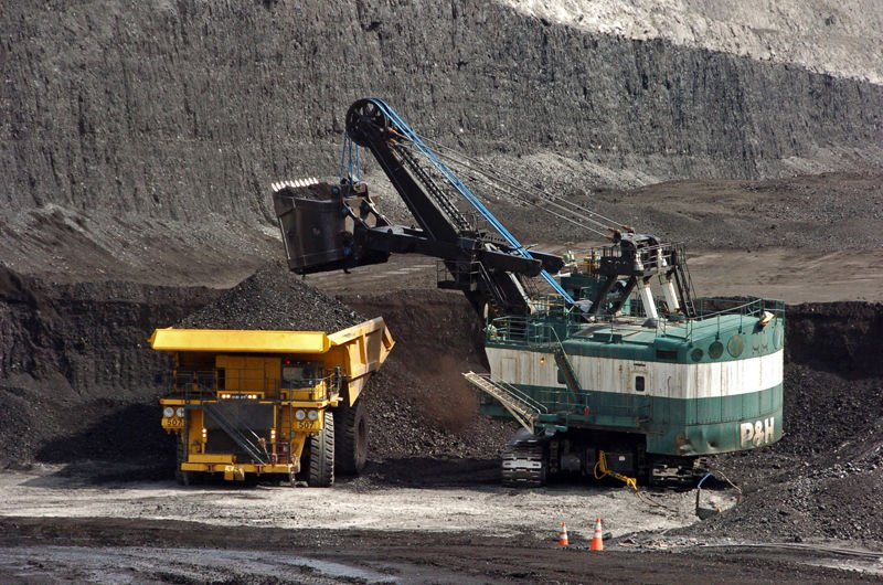 Laid Off Coal Miners On Their Own After Fueling Wyoming