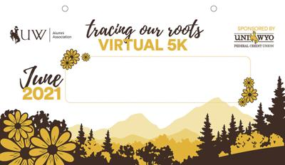 UW Virtual 5K