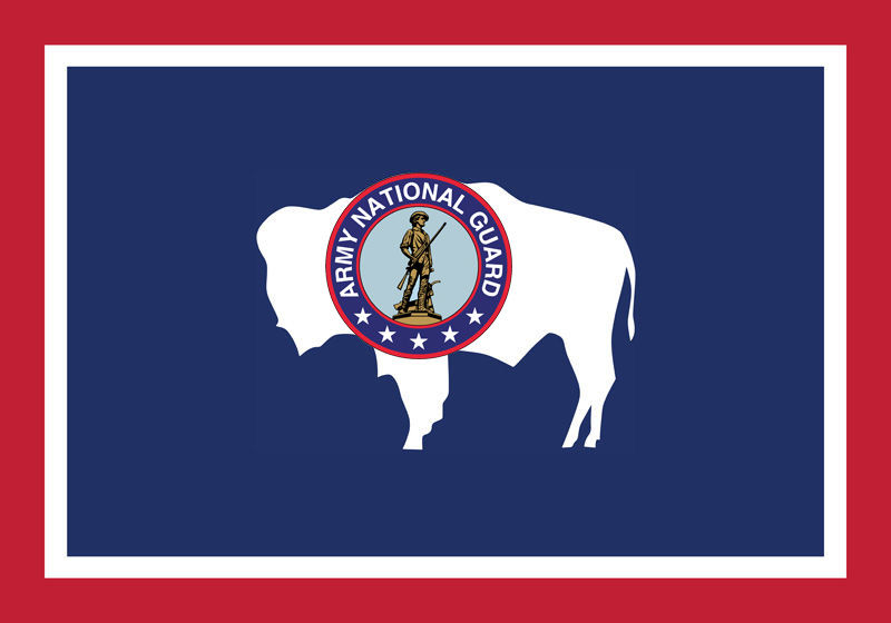 Wyoming Army National Guard To Deploy 300 Soldiers In 2019 Local