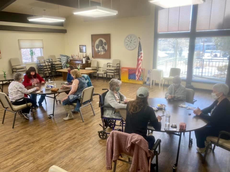 Carbon County Senior Center1